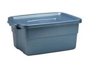 Rubbermaid 11L Storage Container