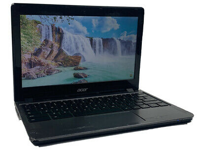 Acer C720 Chromebook 4GB RAM 16GB SSD 11.6