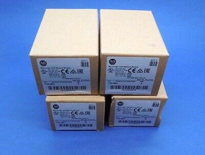 Allen Bradley Micrologix 1400 1766-mm1 Factory Sealed Memory Module