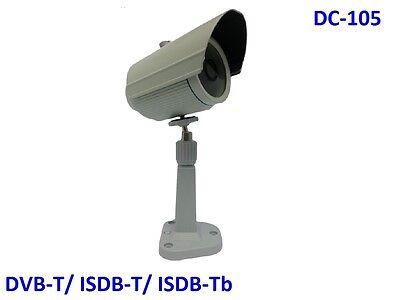 DC-105-BU FPV 1080P Full HD DTV CAM (Bullet housing)