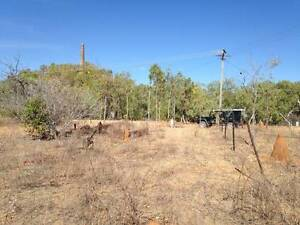 """CHILLAGOE """"WATERFRONT"""" LAND FOR SALE Chillagoe Tablelands Preview"""