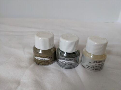 Tsukineko All-Purpose Ink, 15 mL bottles, brand new