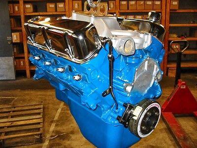 Carolina Machine Engines and Parts