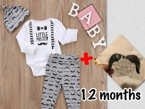PART 1 cute baby clothes