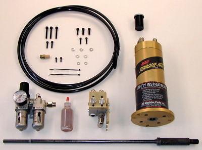 Maxi Torque-rite Power Drawbar Kit Trak Prototrak Swi K3 Knee Mill R8 Spindle