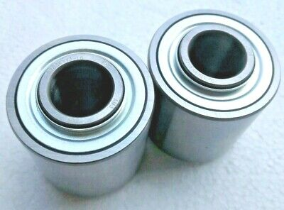 Premium 5203kyy3 Double Row Planter Bearing 0.64 Bore With 6-lip Seals 5203kmf