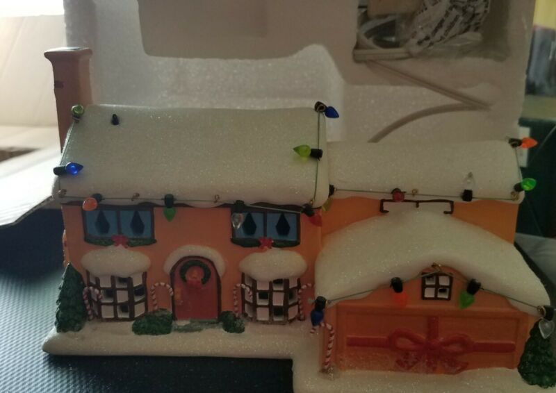 Department 56 The Simpsons House 4032214