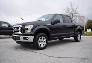 2016 Ford F-150 4WD/300A/