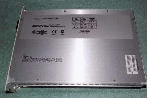 HP E6235A VXI Pentium PC Controller Module 200 MHz 32MB RAM #6