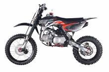 190cc 150cc 4 valve DAYTONA Revolution MX race engine dirt bike Glendale Lake Macquarie Area Preview