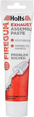 Holts Fire Gum Exhaust Assemble Paste Sealer FG1RP FIREGUM!