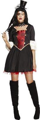 Fever Vampire Princess Womens Halloween Costume Party Cosplay Sexy Dress, - Vampire Princess Halloween Costume