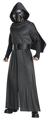 Star Wars Men's Episode Vii: the Force Awakens Value Kylo Ren Costume Standard