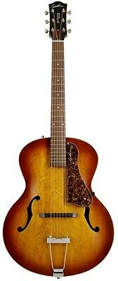 Godin 5th Avenue Acoustic Archtop Guitar with K&K Acoustic Pickup