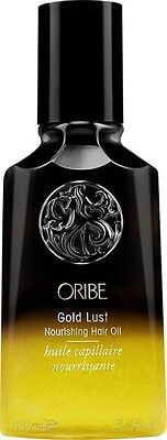 ORIBE Gold Lust Nourishing Hair Oil 3.4 oz  BRAND NEW no box](Adult Lust)