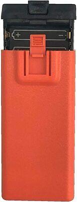Bendix King Bk Radio Kng Aa Battery Clamshell Kaa0120 Orange Kng-p150 P450 P800