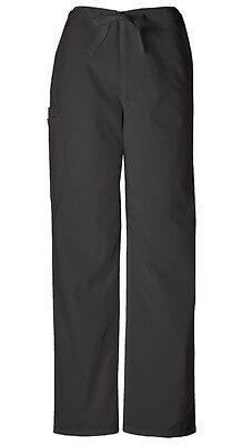 Scrubs Cherokee Workwear Men's Drawstring Cargo Pant Tall 41