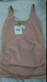 2 x BNWT maternity tops for sale