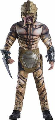 Rubie's Predator Deluxe Teen Costume Fast
