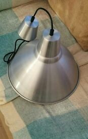 Ikea 38cm Foto pendant lamp