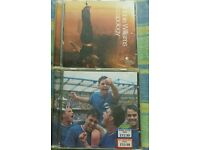 2 Robbie Williams Albums