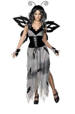 Gothic Manner Sinister Fairy Halloween - Fairy Mann Kostüm