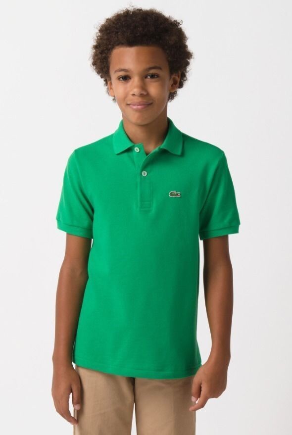 Cheap Lacoste Polo Shirts For Kids