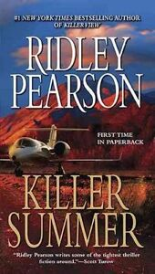 Killer Summer (Walt Fleming)-ExLibrary