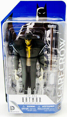 Batman The Animated Series Scarecrow (Scarecrow DC Collectibles Batman The Animated)