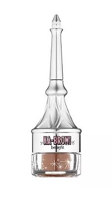 Benefit Ka Brow! Cream Gel Eyebrow Color With Brush #3 SHIPS FREE