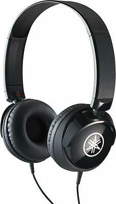 Yamaha HPH-50B Compact Closed-Back Stereo DJ Monitor Headphones Black NEW for sale  Shipping to Canada