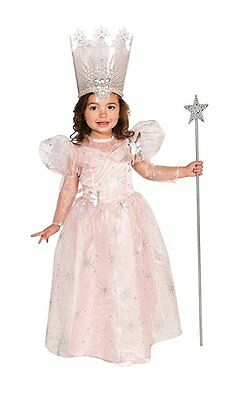 Toddler Wizard of Oz Glinda the Good Witch Fairy Godmother Costume 12-24 Months  - Glinda Costume Toddler