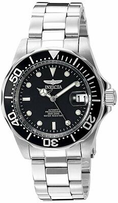 Invicta Men's 8926 Pro Diver Collection Automatic Stainless Steel 200M Watch