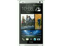HTC ONE M8 open all networks excellent condition