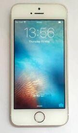 Apple iPhone 5S | Unlocked | Warranty Provided