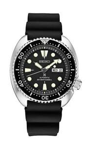 "BRAND NEW IN BOX SEIKO Prospex AUTOMATIC SRP777 "" TURTLE "" 3 YEAR WARRANTY AUTHORIZED DEALER JAPAN"