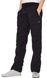 Lululemon studio pants *black*