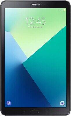 "Samsung Galaxy Tab A 2018 SM-T580 10.1"" Tablet PC 32GB Octa-Core 1.6GHz New"