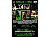 Manor Home & Garden 337-339 Hedon Road Hull HU9 1NU