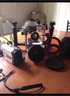 Underwater Camera Kit