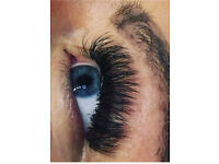 Eyelash extensions Volume/classic lashes