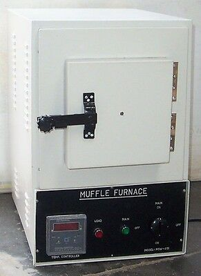 Rectangular Muffle Furnace Lab Science Lab Equipment Laboratory Furnaces1