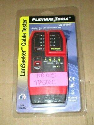 Cat 56 Lan Cable Tester Adi Tp500c
