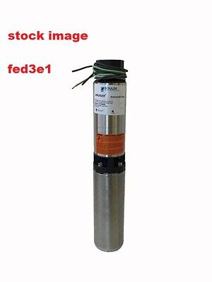 10sb05422c Goulds 10gpm 12hp 4 Submersible Water Well Pump Motor 2 Wire 230v
