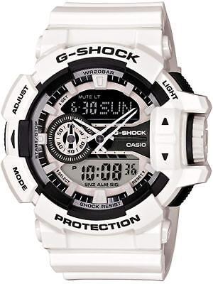 Usado, BRAND NEW Casio Men's GA-400-7A G-Shock Hyper Colors Series Wrist Watch  comprar usado  Enviando para Brazil