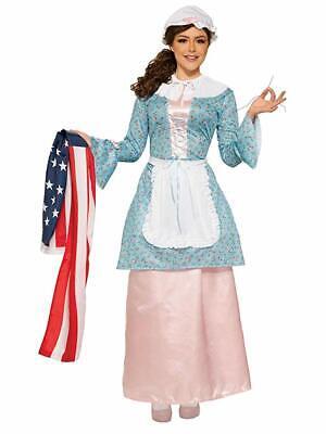 onial Lady Costume  (Betsy Ross Kostüme)