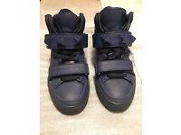 Giacomorelli Sneakers / Made In Italy Size 40 Used RRP -310£