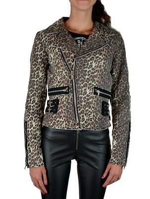 Tripp NYC D-Ring Moto Leopard Rockabilly Ska Gothic Biker Rocker Jacket BD3242 Clothing, Shoes & Accessories