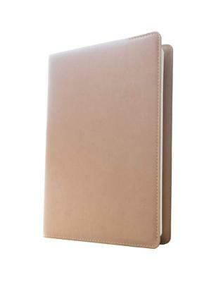 That Journal (Scribbles That Matter - B5 Journal Sleeve - Luxe Material - Minimalist)