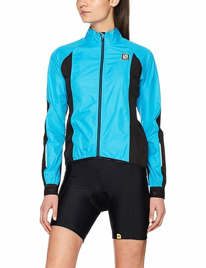 Wasserfeste Altura Fahrrad Jacken für Damen Running Regenjacke, Sportjacke Gr.42